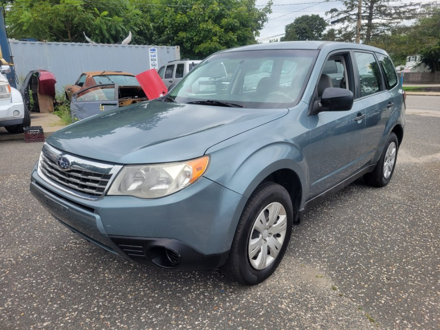 Used 2009 Subaru Forester (Natl) in Patchogue, New York | Romaxx Truxx. Patchogue, New York