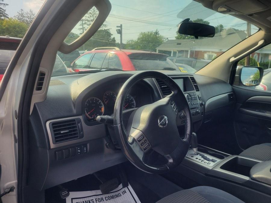 Used Nissan Armada 2WD 4dr SE 2010 | Romaxx Truxx. Patchogue, New York