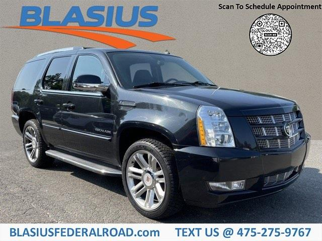 Used Cadillac Escalade Luxury 2013 | Blasius Federal Road. Brookfield, Connecticut