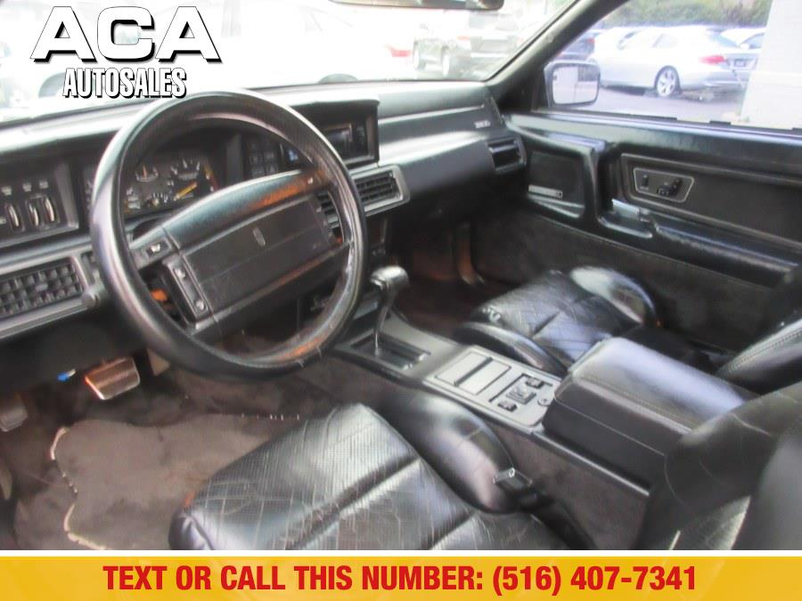 Used Lincoln Mark VII 2dr Coupe LSC 1990 | ACA Auto Sales. Lynbrook, New York