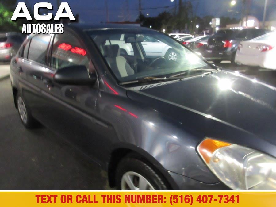 Used Hyundai Accent GLS 2009 | ACA Auto Sales. Lynbrook, New York