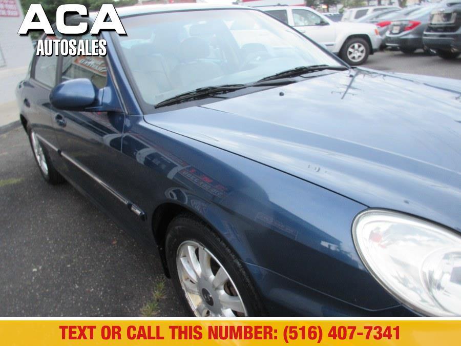 Used Hyundai Sonata LX 2004 | ACA Auto Sales. Lynbrook, New York