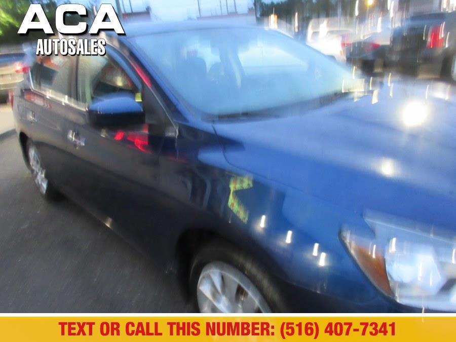 Used Nissan Sentra 4dr Sdn I4 CVT SR 2016   ACA Auto Sales. Lynbrook, New York