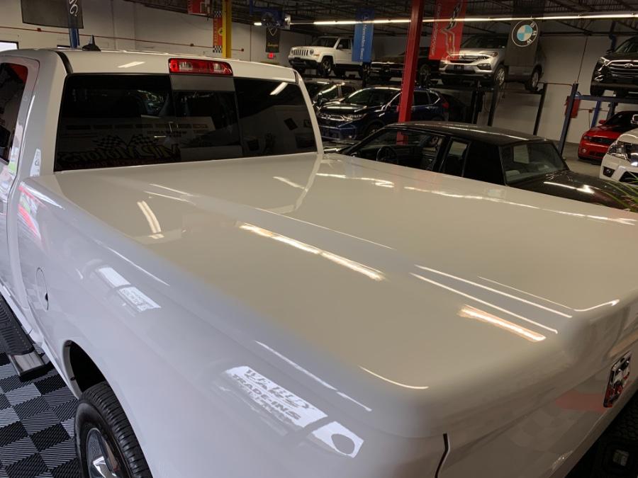"Used Ram 1500 Classic Big Horn 4x4 Crew Cab 6''4"" Box 2019 | MP Motors Inc. West Babylon , New York"