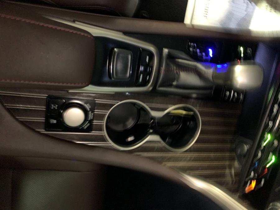 Used Lexus RX RX 350 AWD 2018   MP Motors Inc. West Babylon , New York