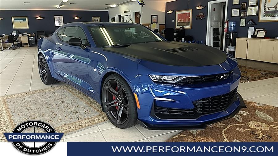 Used 2020 Chevrolet Camaro in Wappingers Falls, New York | Performance Motorcars Inc. Wappingers Falls, New York