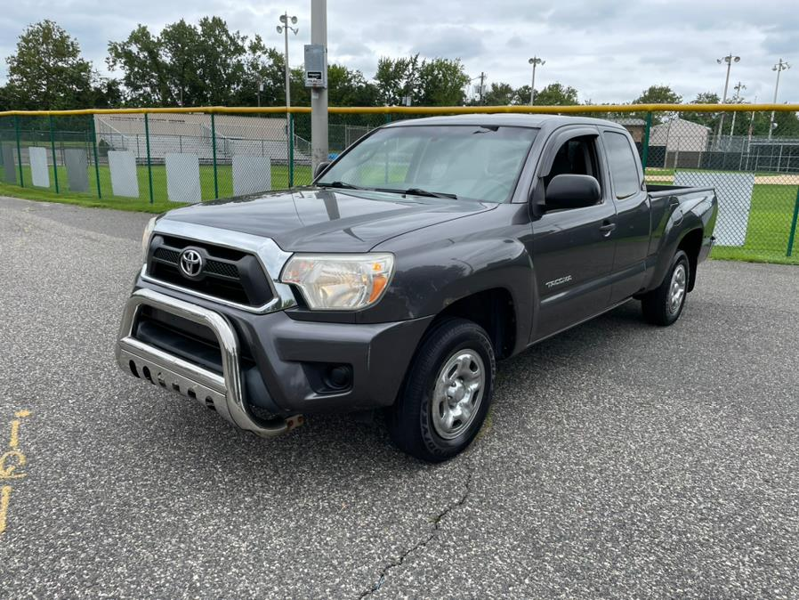 Used 2013 Toyota Tacoma in Lyndhurst, New Jersey | Cars With Deals. Lyndhurst, New Jersey