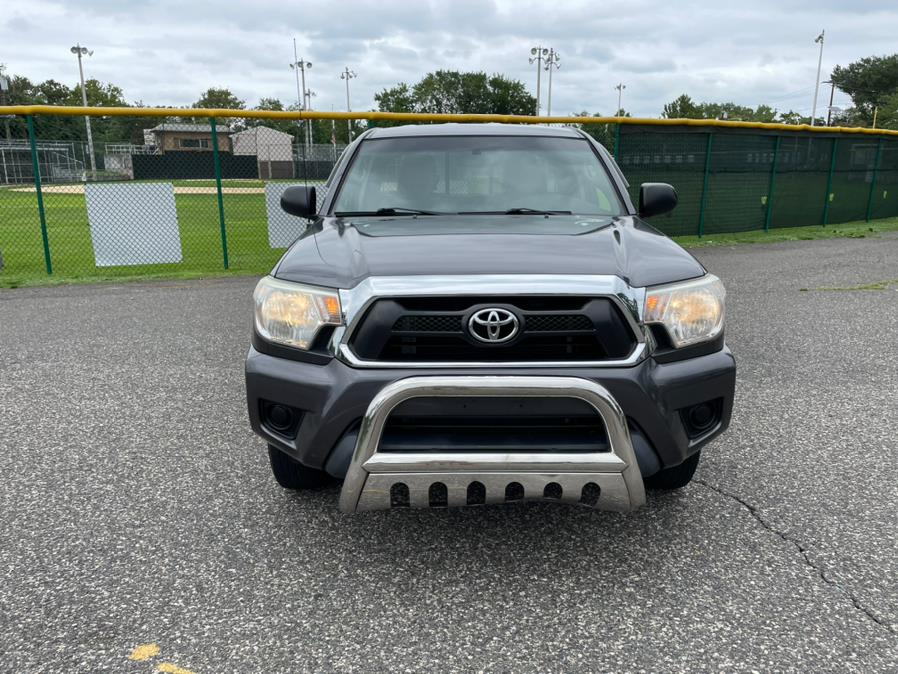 Used Toyota Tacoma 2WD Access Cab I4 AT (Natl) 2013 | Cars With Deals. Lyndhurst, New Jersey