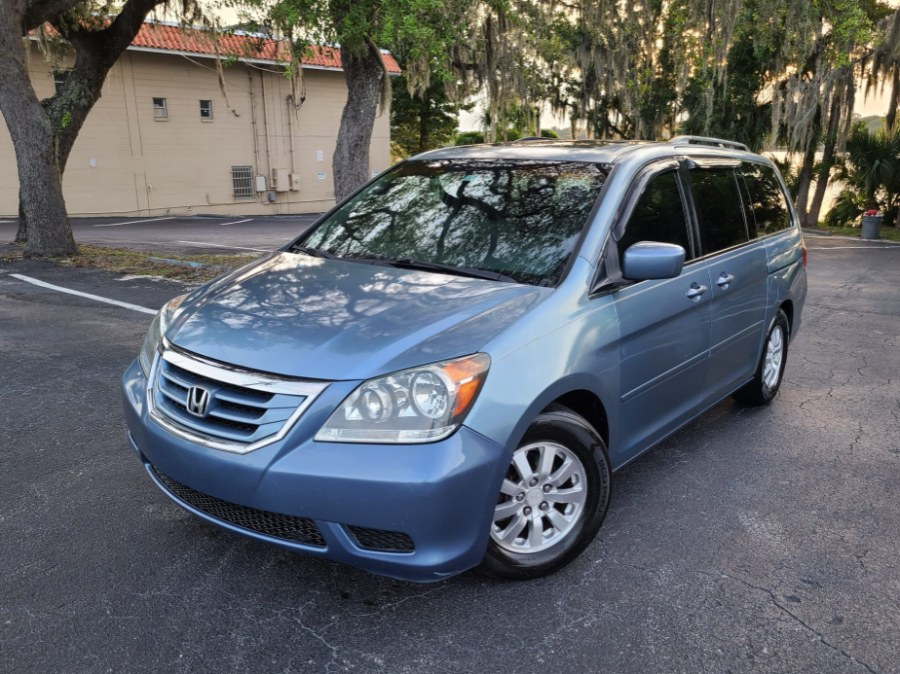 Used 2008 Honda Odyssey in Longwood, Florida | Majestic Autos Inc.. Longwood, Florida