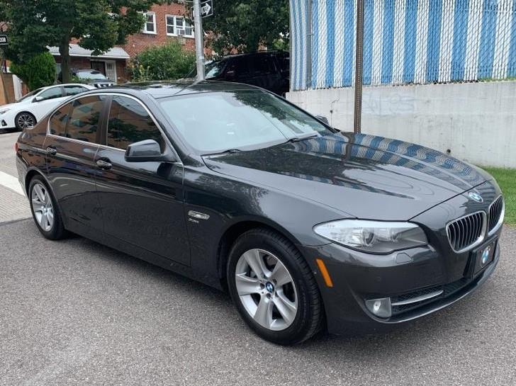 Used 2012 BMW 5 Series in Jamaica, New York | Sylhet Motors Inc.. Jamaica, New York