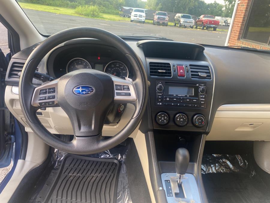 Used Subaru XV Crosstrek 5dr Auto 2.0i Premium 2014 | Newfield Auto Sales. Middletown, Connecticut