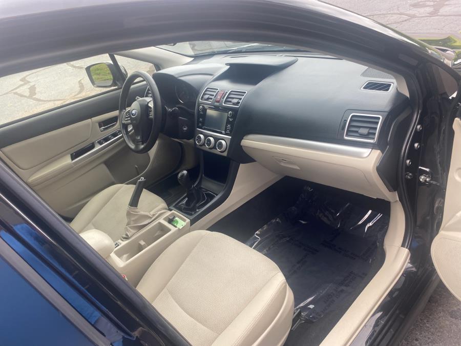 Used Subaru XV Crosstrek 5dr Man 2.0i Premium 2015 | Newfield Auto Sales. Middletown, Connecticut