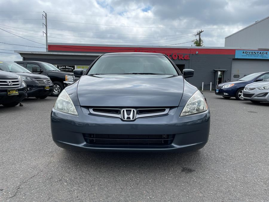 Used Honda Accord Sdn LX AT 2005   Auto Store. West Hartford, Connecticut