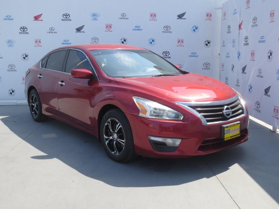 Used 2015 Nissan Altima in Santa Ana, California | Auto Max Of Santa Ana. Santa Ana, California