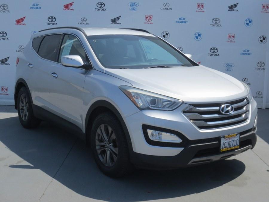 Used 2013 Hyundai Santa Fe in Santa Ana, California | Auto Max Of Santa Ana. Santa Ana, California