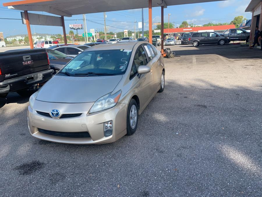 Used Toyota Prius 5dr HB II 2010 | Central florida Auto Trader. Kissimmee, Florida