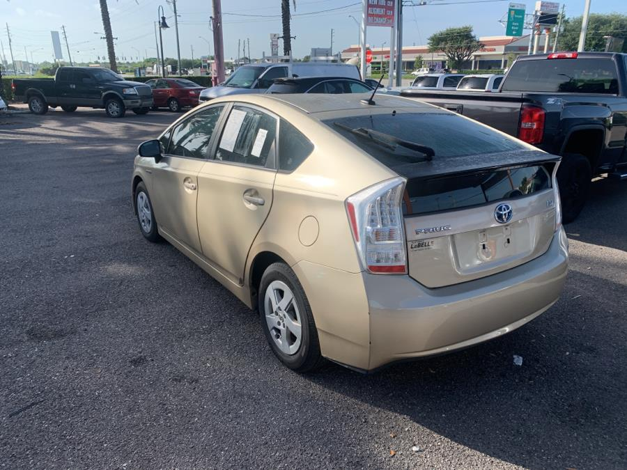 Used Toyota Prius 5dr HB II 2010   Central florida Auto Trader. Kissimmee, Florida