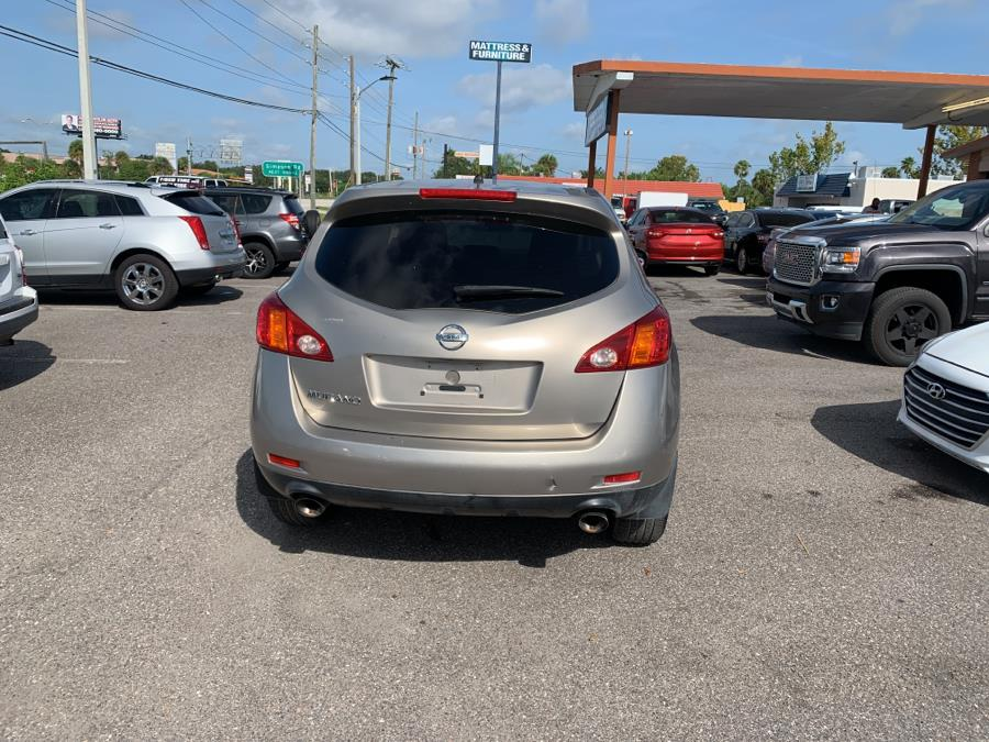 Used Nissan Murano 2WD 4dr S 2010 | Central florida Auto Trader. Kissimmee, Florida