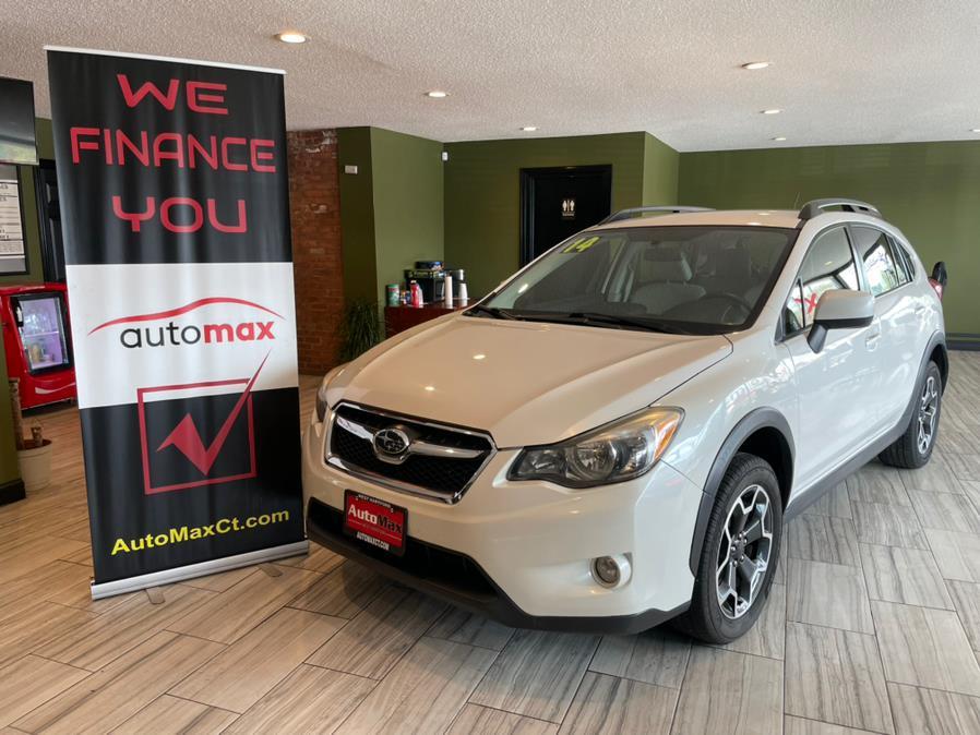 Used Subaru XV Crosstrek 5dr Auto 2.0i Premium 2014 | AutoMax. West Hartford, Connecticut