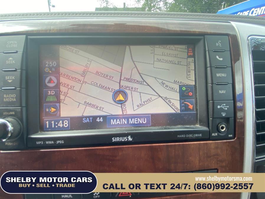 "Used Ram 2500 4WD Crew Cab 149"" Laramie 2012   Shelby Motor Cars. Springfield, Massachusetts"