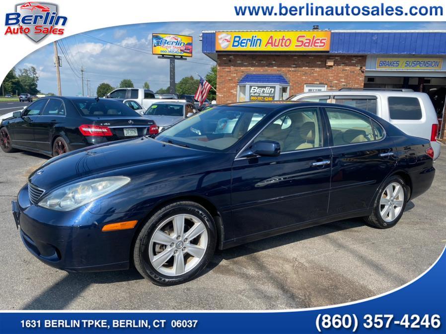Used 2006 Lexus ES 330 in Berlin, Connecticut | Berlin Auto Sales LLC. Berlin, Connecticut