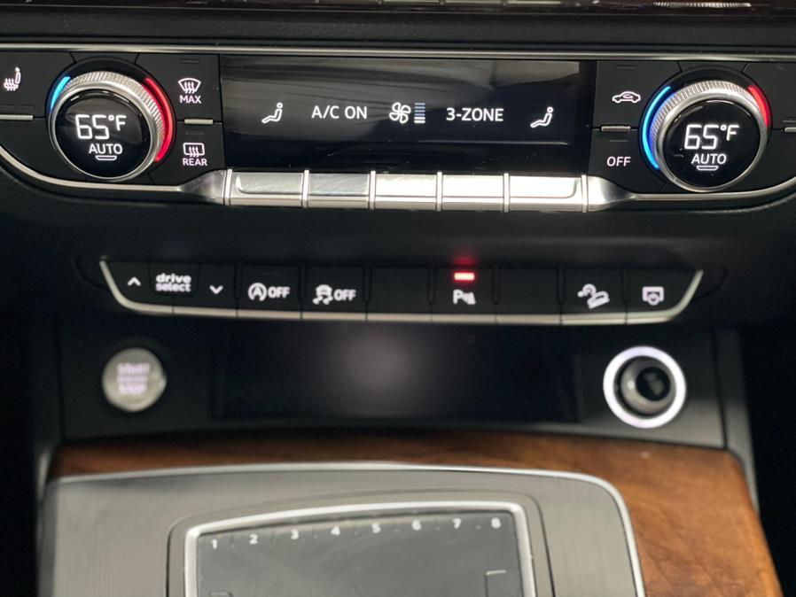 Used Audi Q5 2.0 TFSI Premium Plus 2018   Jamaica 26 Motors. Hollis, New York