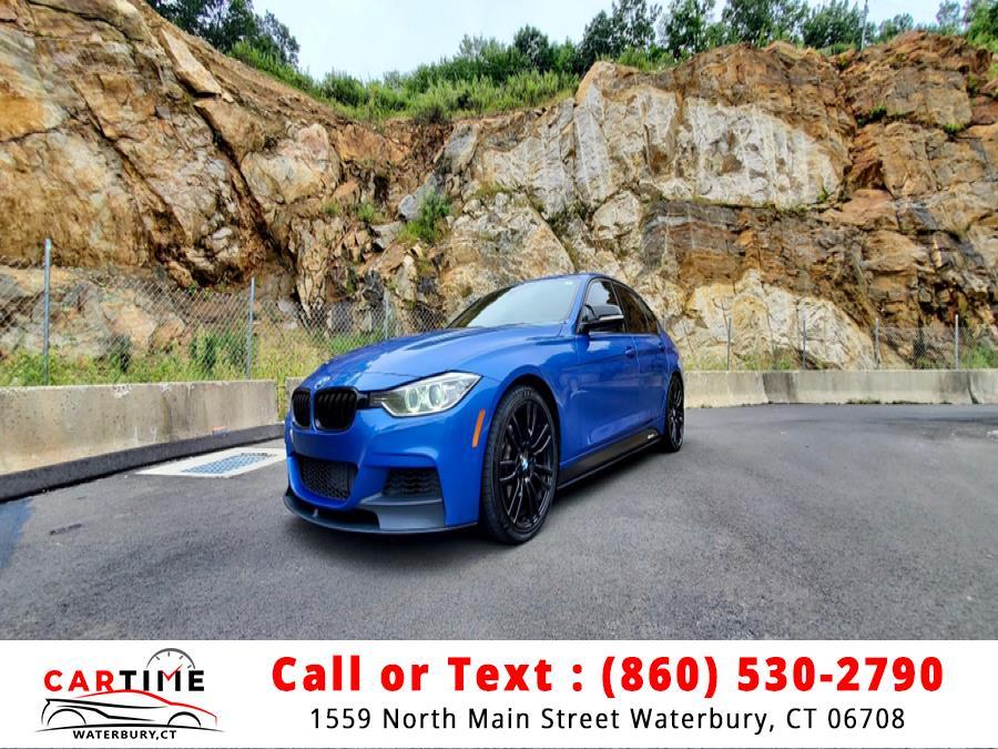 Used BMW 3 Series 335i M Sport RWD 2014   Car Time LLC. Waterbury, Connecticut