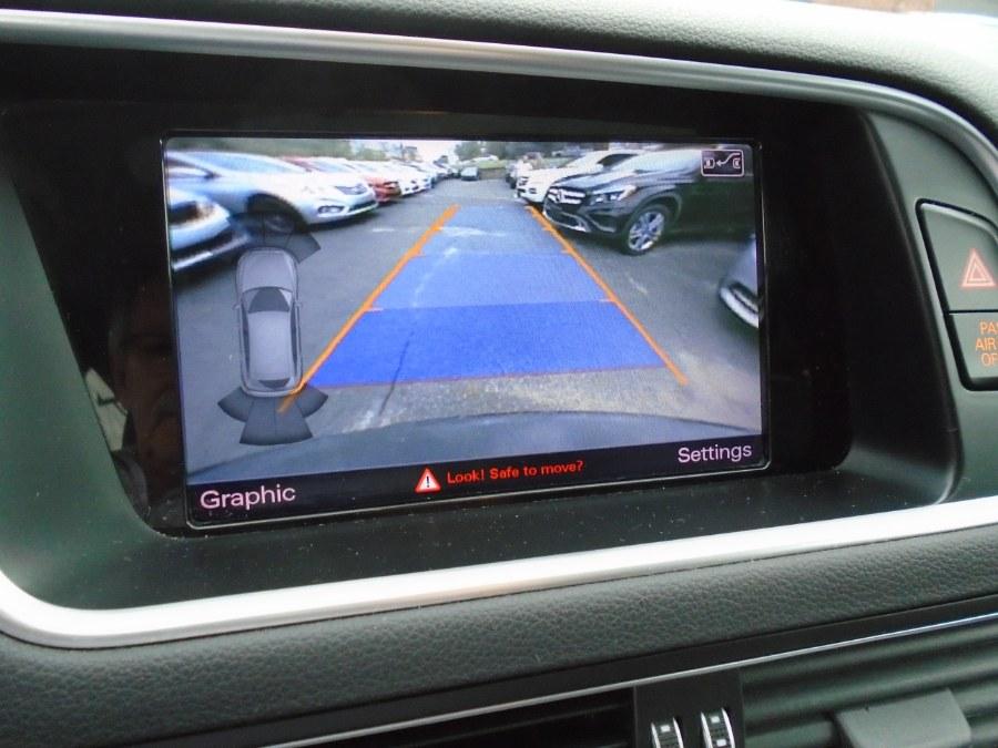 Used Audi Q5 2.0 TFSI Premium navigation 2017   Jim Juliani Motors. Waterbury, Connecticut