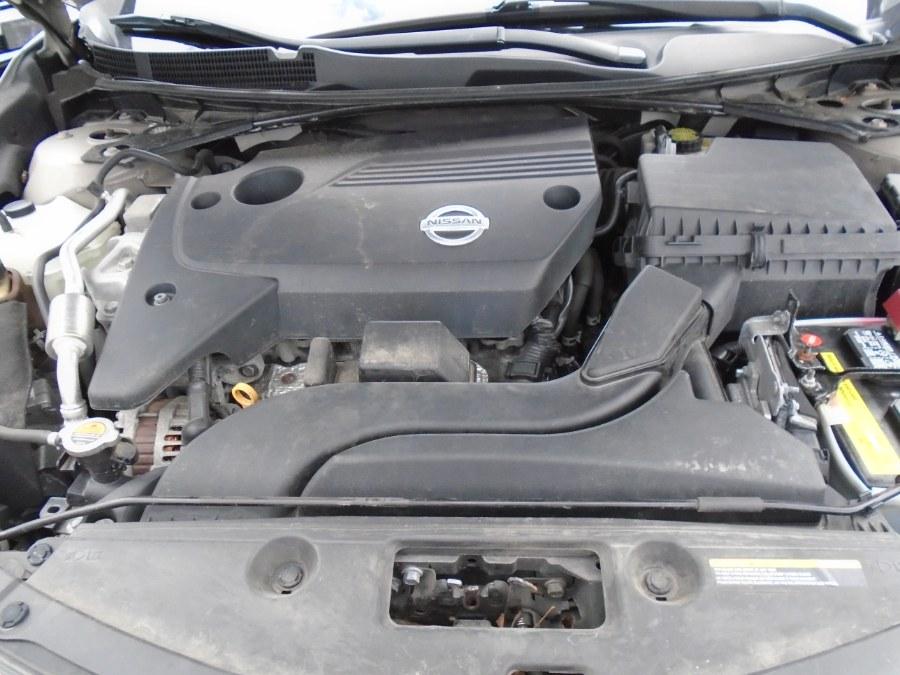 Used Nissan Altima 4dr Sdn I4 2.5 SL 2014   Jim Juliani Motors. Waterbury, Connecticut