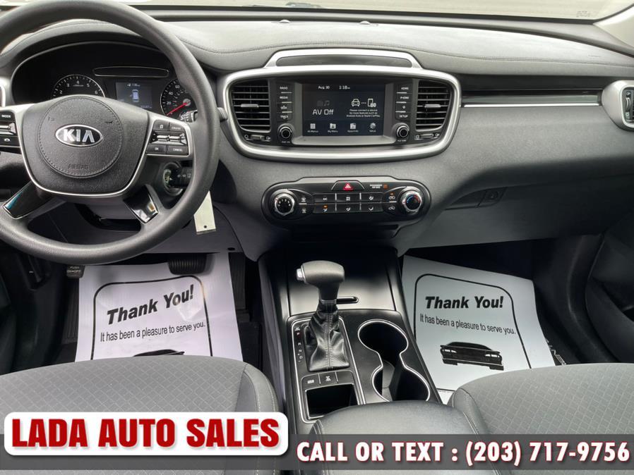 Used Kia Sorento LX AWD 2019   Lada Auto Sales. Bridgeport, Connecticut