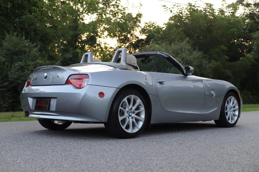 Used BMW Z4 Z4 2dr Roadster 3.0i 2006 | Meccanic Shop North Inc. North Salem, New York