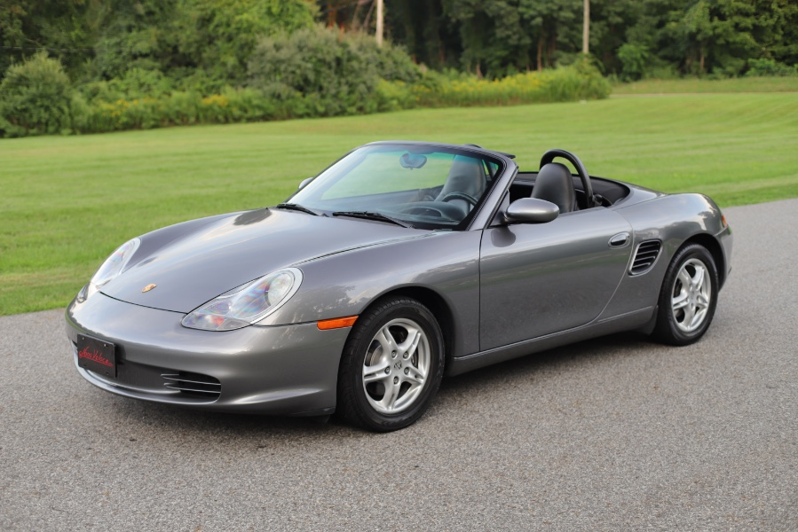 Used 2003 Porsche Boxster in North Salem, New York | Meccanic Shop North Inc. North Salem, New York