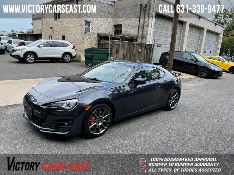 Used Subaru BRZ Limited Manual 2019 | Victory Cars East LLC. Huntington, New York