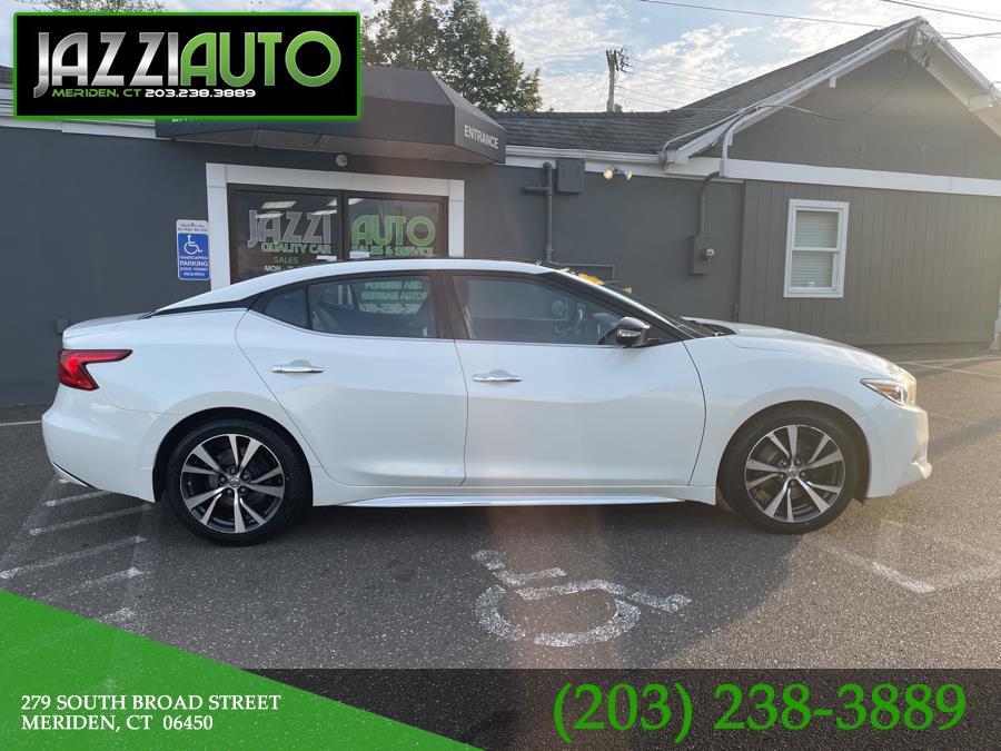 Used 2017 Nissan Maxima in Meriden, Connecticut | Jazzi Auto Sales LLC. Meriden, Connecticut