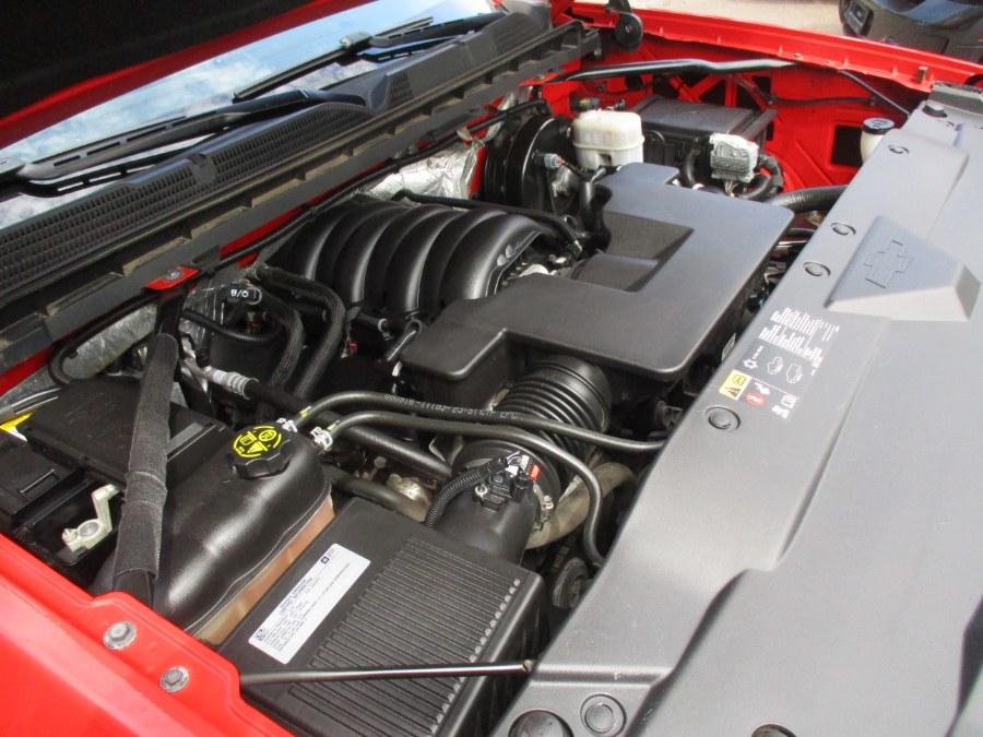 """Used Chevrolet Silverado 1500 4WD Reg Cab 133.0"""" Work Truck 2016   Cos Central Auto. Meriden, Connecticut"""