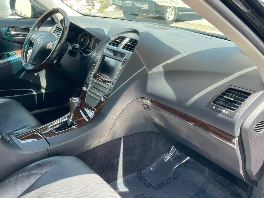 Used Lexus ES 350 4dr Sdn 2012   Green Light Auto. Corona, California