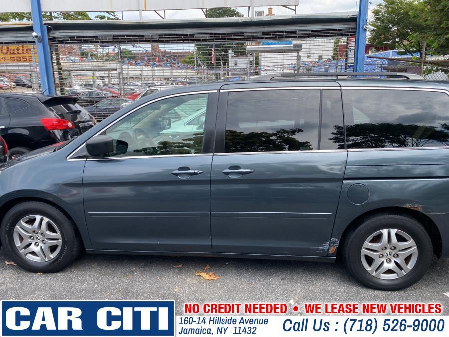 Used Honda Odyssey EX-L AT with RES 2005 | Car Citi. Jamaica, New York