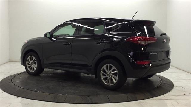 Used Hyundai Tucson SE 2018 | Eastchester Motor Cars. Bronx, New York