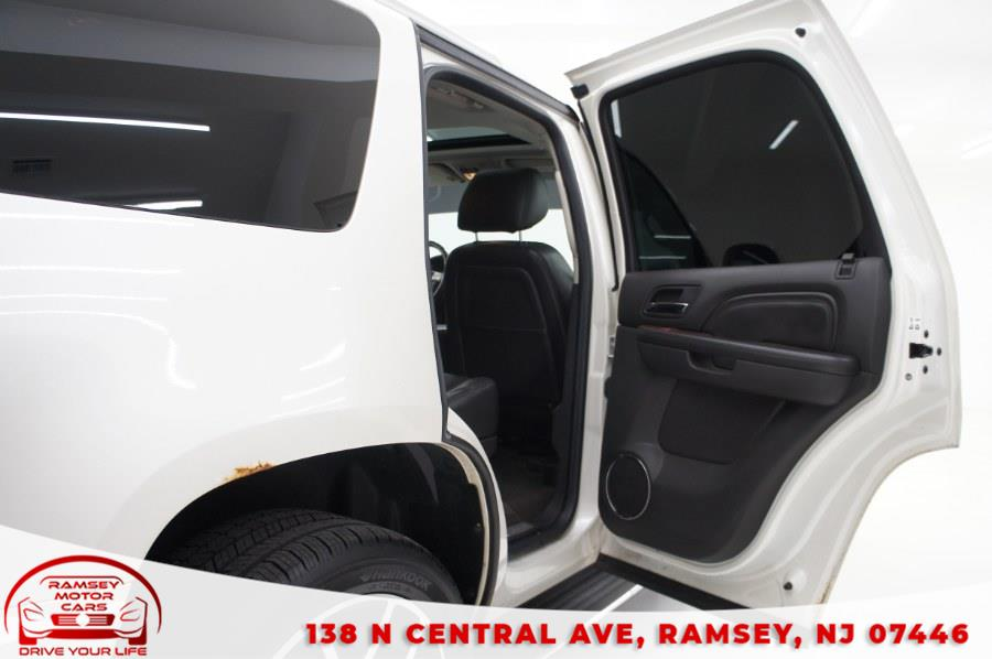 Used Cadillac Escalade AWD 4dr Luxury 2011 | Ramsey Motor Cars Inc. Ramsey, New Jersey