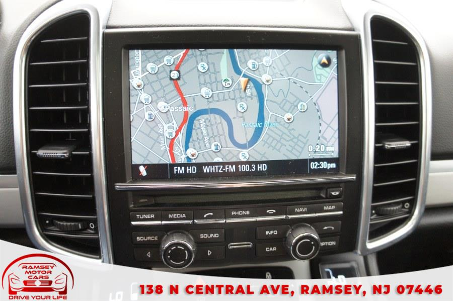 Used Porsche Cayenne AWD 4dr GTS 2013   Ramsey Motor Cars Inc. Ramsey, New Jersey