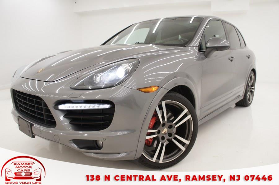 Used 2013 Porsche Cayenne in Ramsey, New Jersey | Ramsey Motor Cars Inc. Ramsey, New Jersey