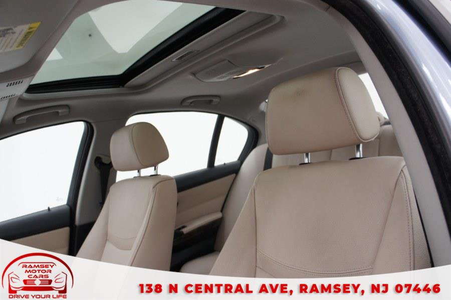 Used BMW 3 Series 4dr Sdn 328i RWD SULEV South Africa 2010 | Ramsey Motor Cars Inc. Ramsey, New Jersey