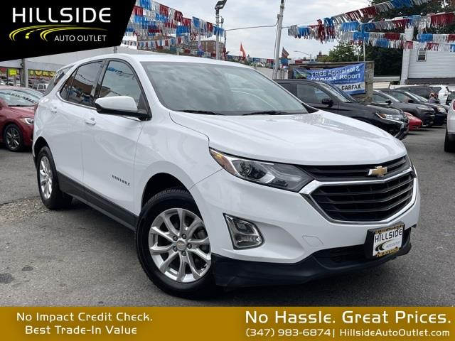 Used Chevrolet Equinox LT 2019 | Hillside Auto Outlet. Jamaica, New York