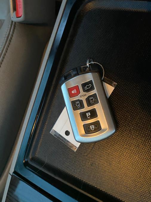 Used Toyota Sienna 5dr 7-Pass Van Ltd Premium FWD (Natl) 2015   Brooklyn Auto Mall LLC. Brooklyn, New York