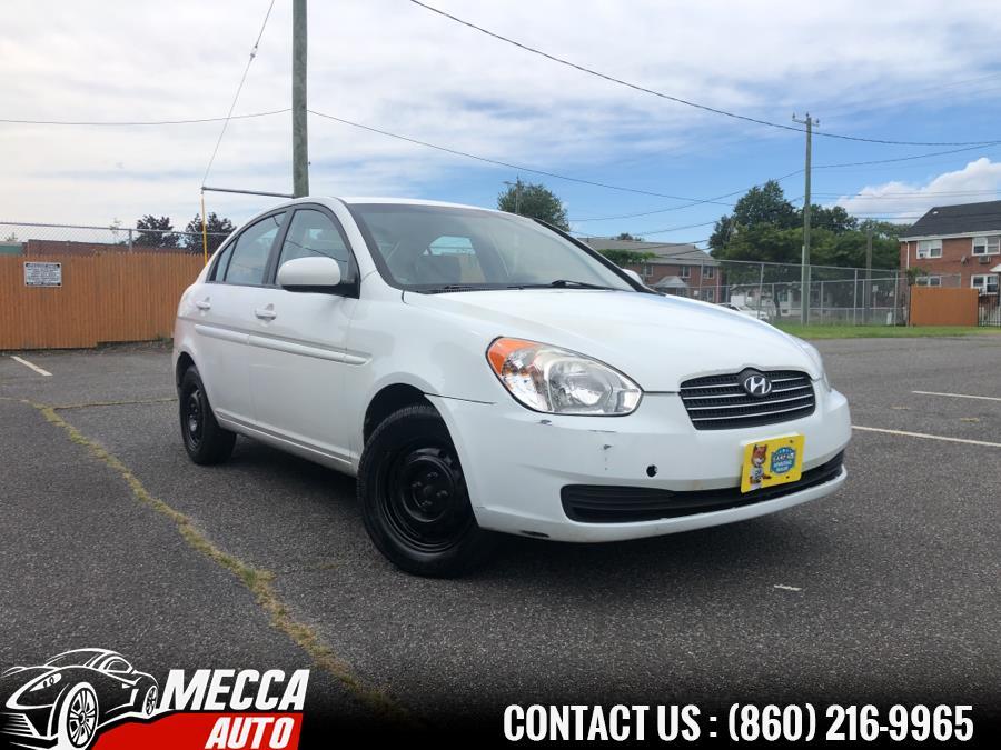 Used 2010 Hyundai Accent in Hartford, Connecticut | Mecca Auto LLC. Hartford, Connecticut