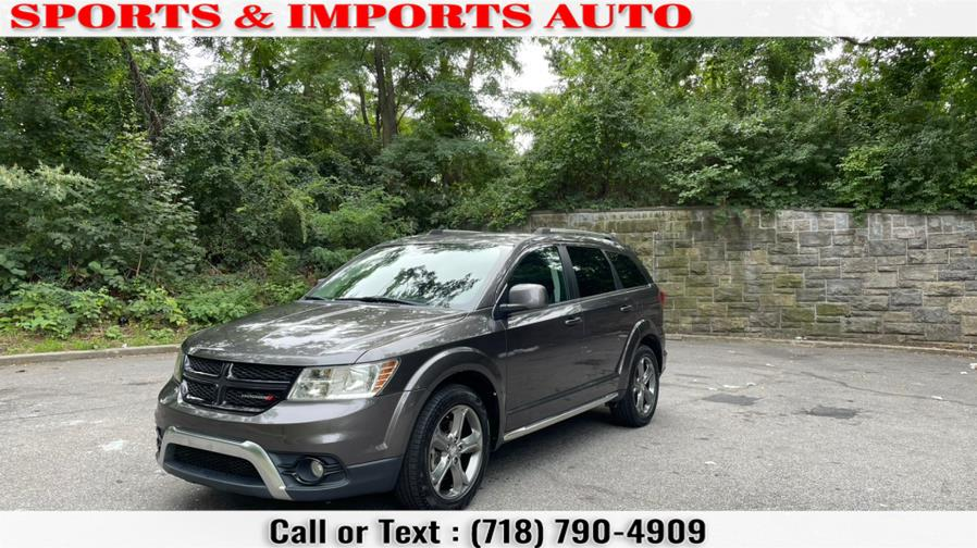Used 2017 Dodge Journey in Brooklyn, New York | Sports & Imports Auto Inc. Brooklyn, New York