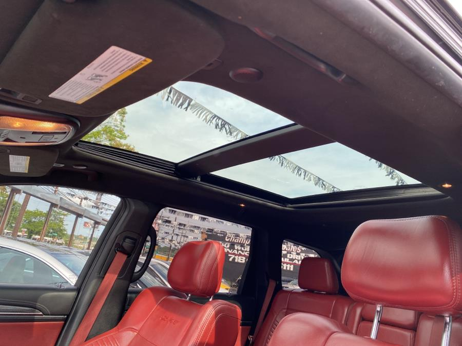 Used Jeep Grand Cherokee SRT 4x4 2017   Champion Auto Sales Of The Bronx. Bronx, New York