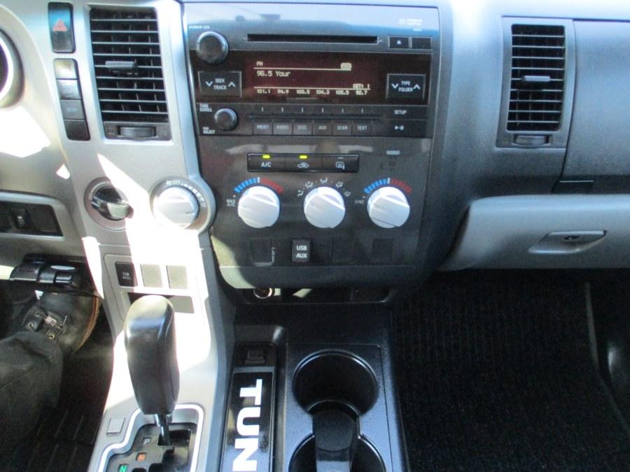 Used Toyota Tundra 4WD Truck Dbl 5.7L V8 6-Spd AT (Natl) 2010 | Suffield Auto Sales. Suffield, Connecticut