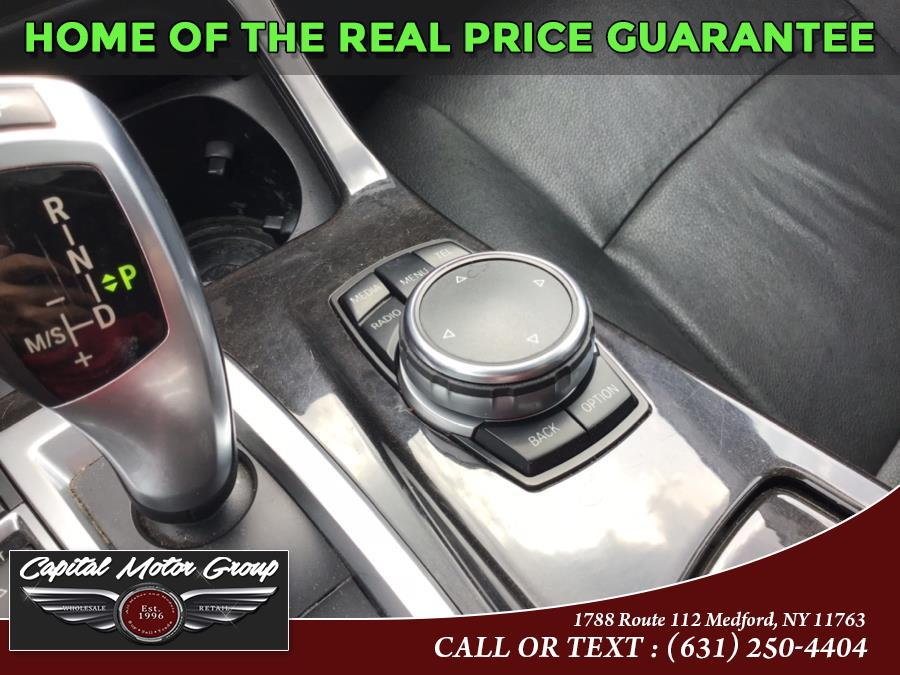 Used BMW 5 Series 4dr Sdn 528i xDrive AWD 2015 | Capital Motor Group Inc. Medford, New York