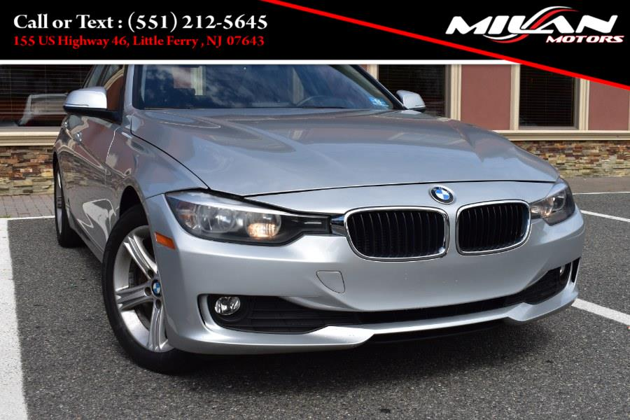 Used BMW 3 Series 4dr Sdn 328i xDrive AWD SULEV South Africa 2013 | Milan Motors. Little Ferry , New Jersey